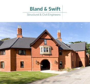 Bland & Swift Structural & Civil Engineers