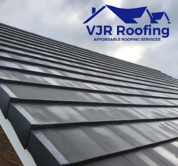 VJR Roofing