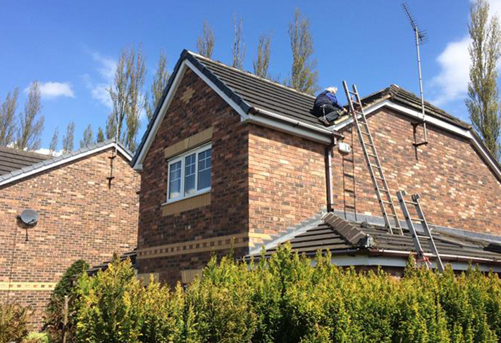 Trelawny Roofing