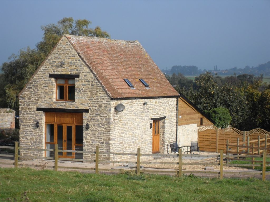 Barn Conversion West Yorkshire