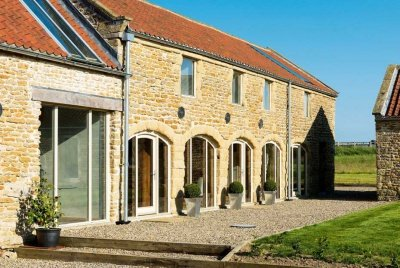 Barn Conversion Coach House in West Yorkshire