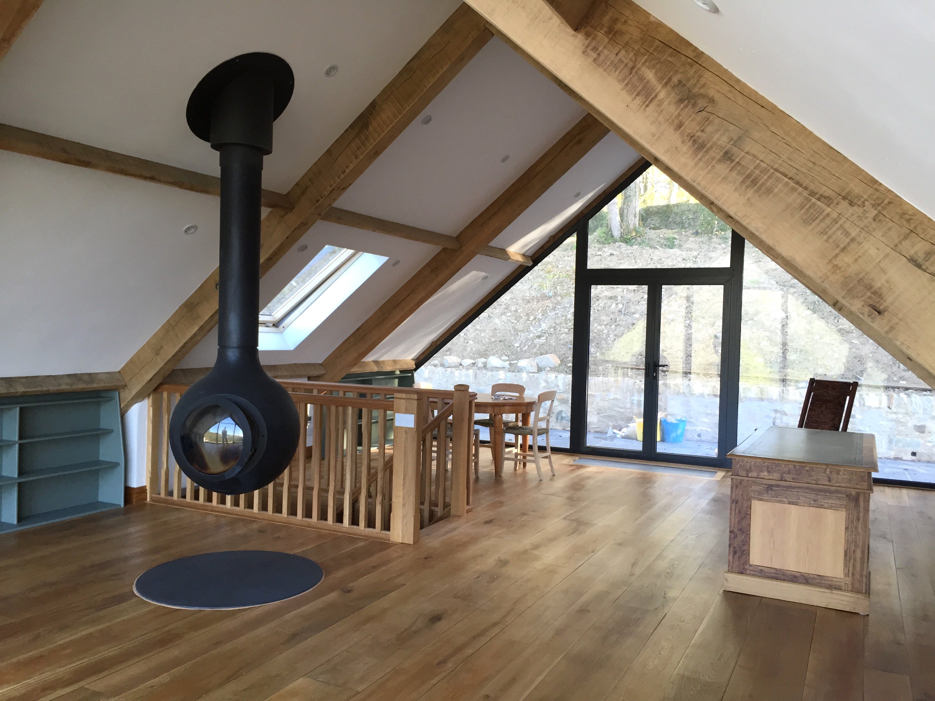 Barn Conversion Bradford, West Yorkshire