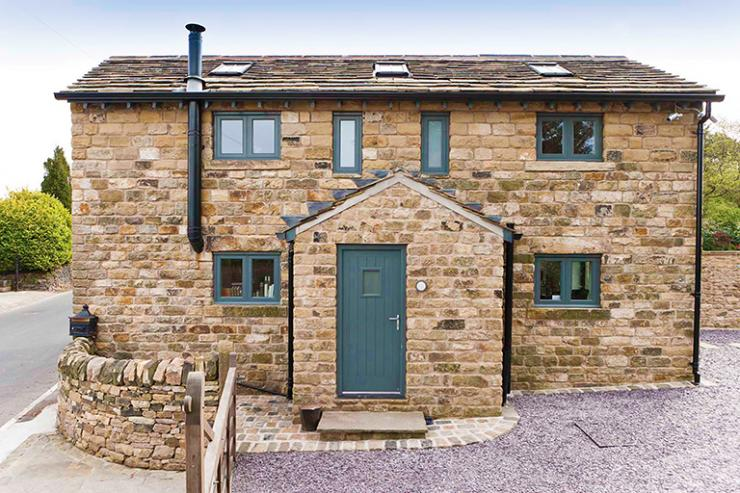 Basci Barn Conversion Leeds, West Yorkshire