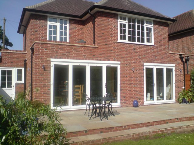 Double Storey Extension in Leeds, West Yorkshire