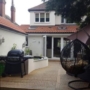 Period Property Transformation  - Wakefield, West Yorkshire