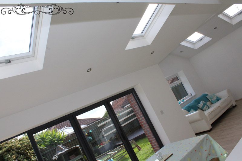 Kitchen Extension Castleford, West Yorkshire