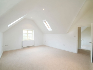 Loft Conversion in Leeds West Yorkshire CK Architectural Home Improvements