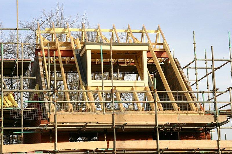 Dormer Roof Conversion Leeds West Yorkshire CK Architectural
