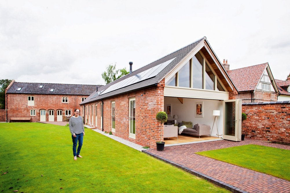 Barn Conversions In Leeds Ck Architectural Ltd