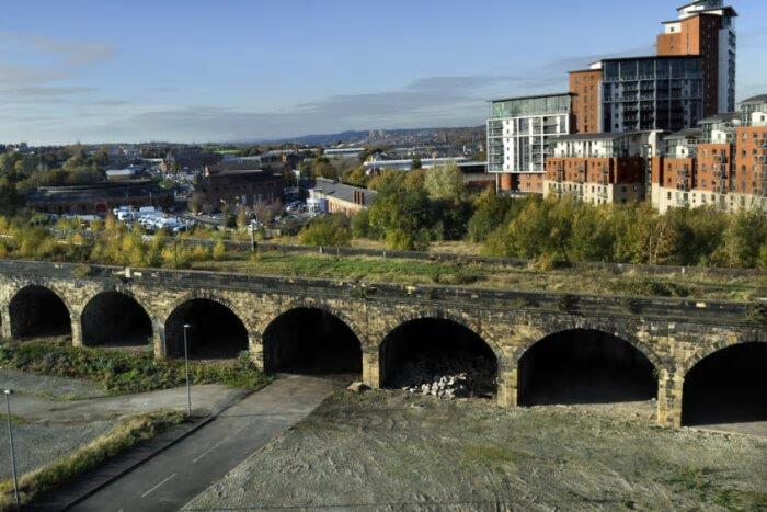 Monk Bridge Leeds