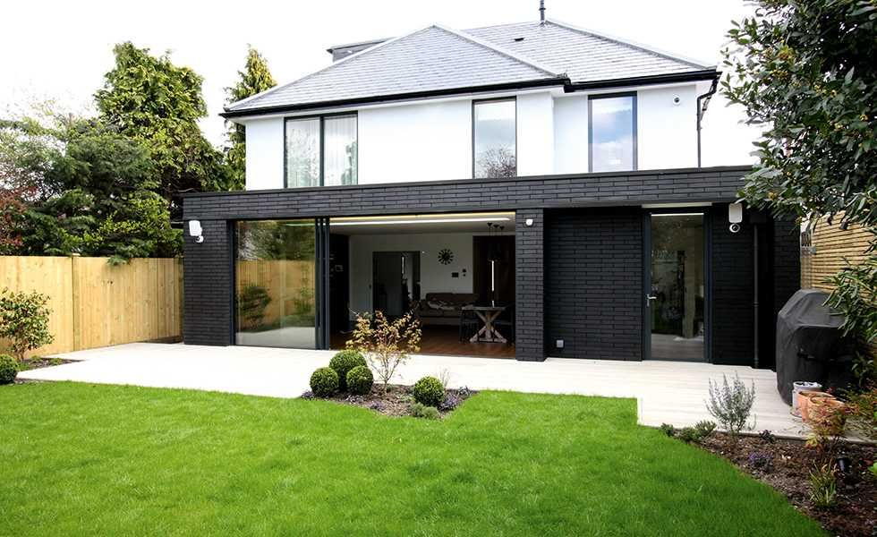Home design in leeds