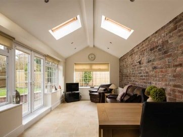 CK Architectural Home Improvements Leeds