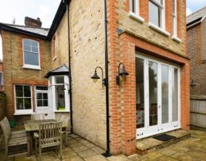 CK Architectural Leeds - Double Storey Extension