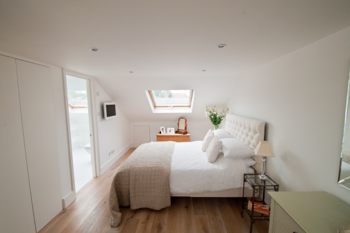 Loft conversion design offer