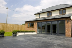 One Storey extensions in Leeds
