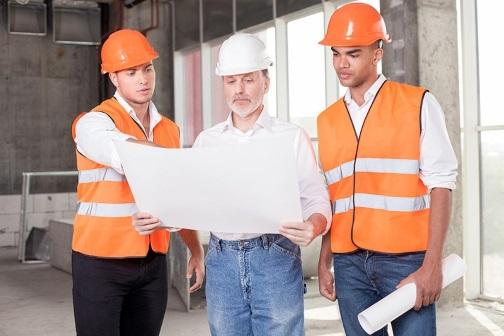 Construction project management Leeds