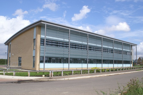 commercial architectural design Leeds