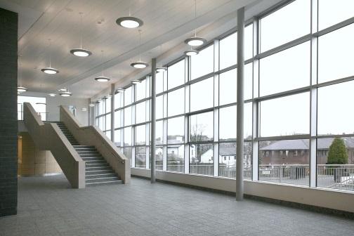 education building design in Leeds