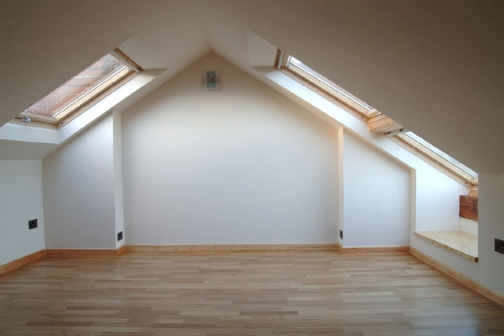loft conversion west yorkshire
