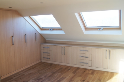 loft conversion leeds