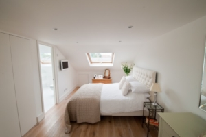 Loft conversion in Leeds