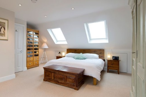 loft conversion headingley