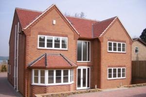 new build design in Leeds