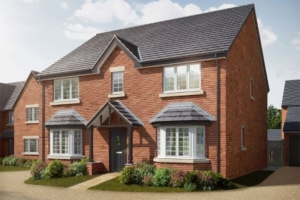 new build drawings west yorkshire
