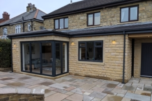 single storey extension Leeds