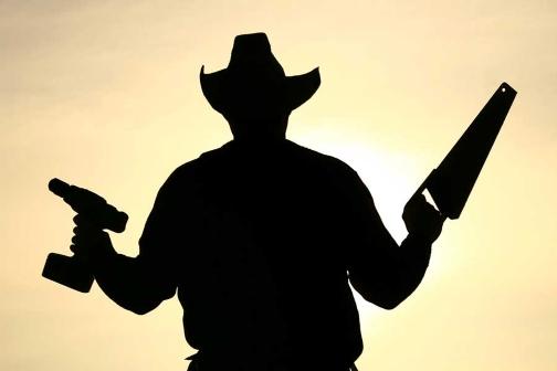 Avoid Cowboy builders