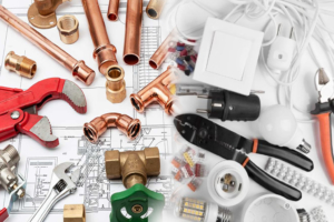 Electrical and Heating plans Leeds