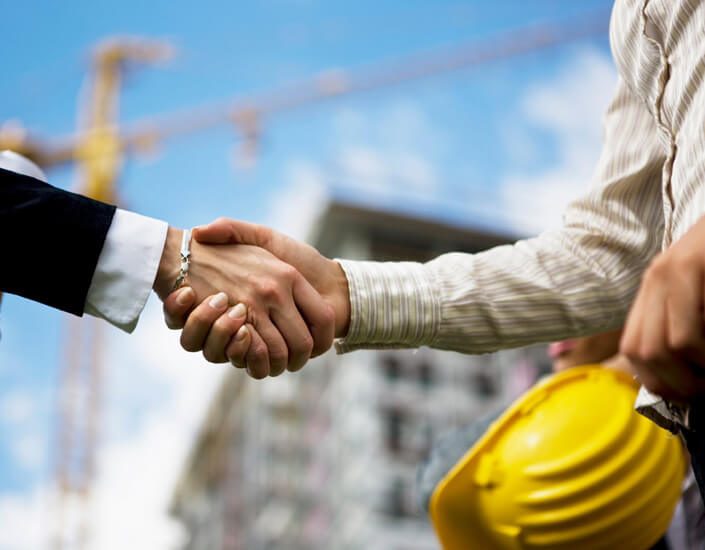 Builder tendering Leeds