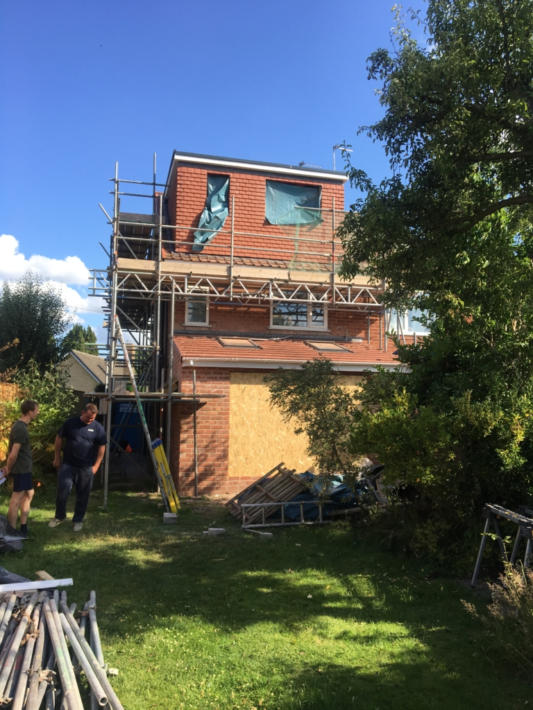 Loft Conversion Leeds