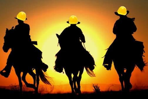 Avoid Cowboy builders in West Yorkshire