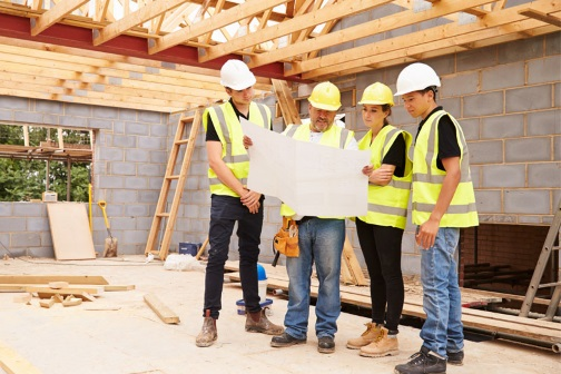 Construction Project Management in Leeds