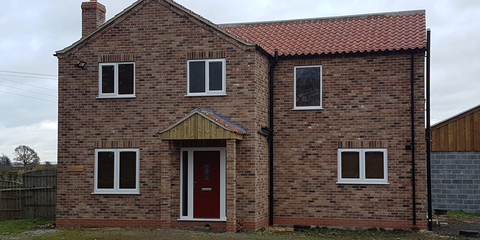 New Build in Leeds, West Yorkshire