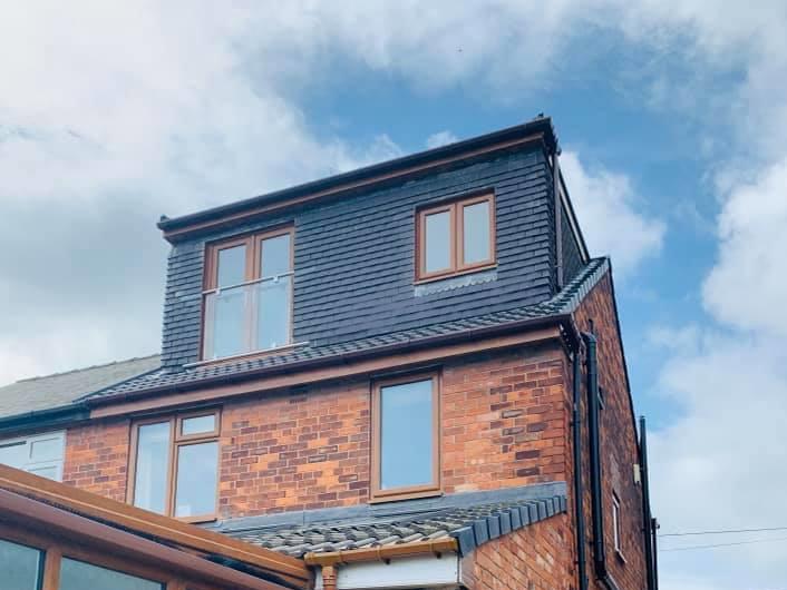 Loft Conversion in Leeds