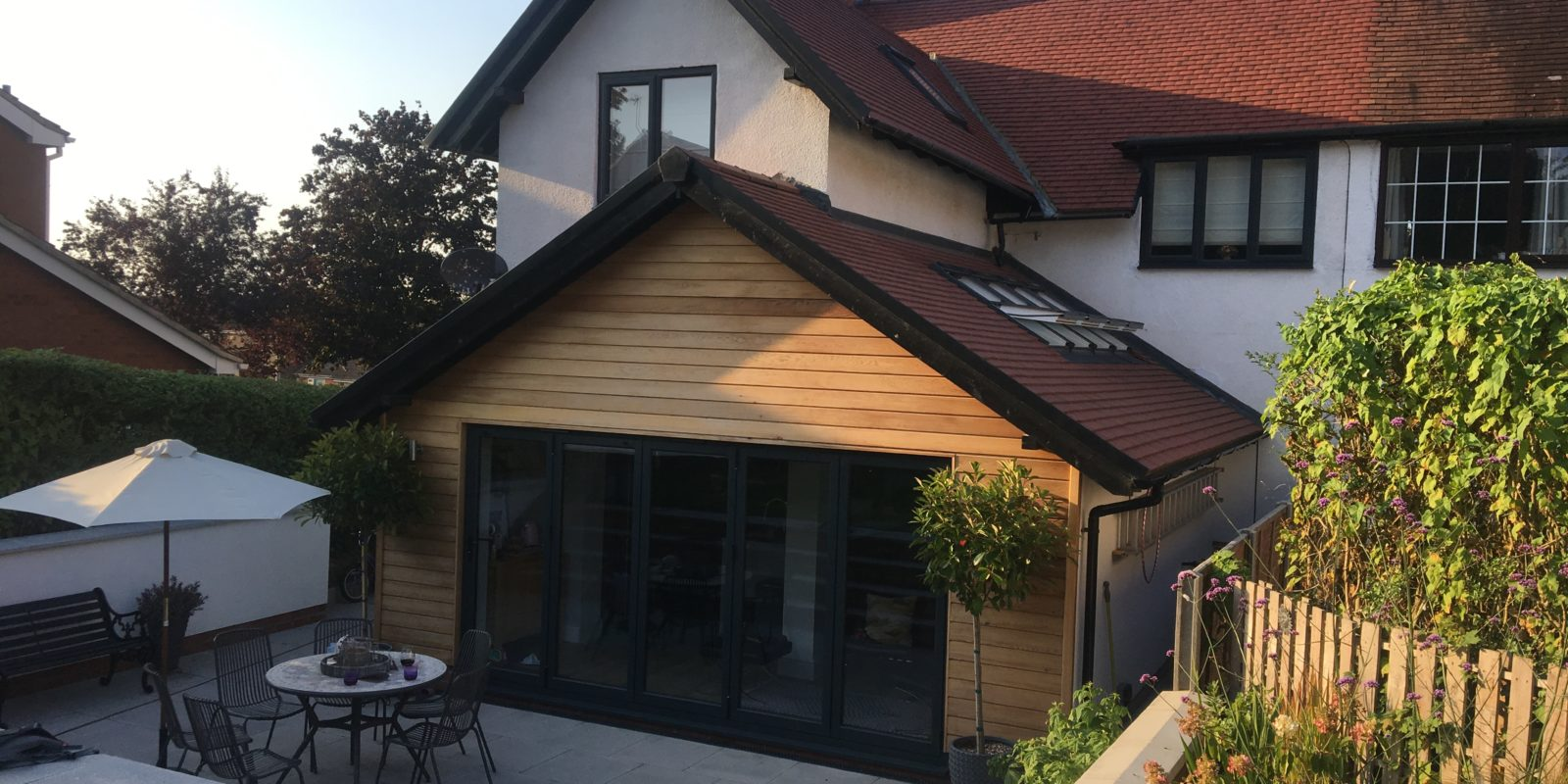 Single Storey Extension in West Yorkshire